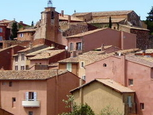 Provence Le Grand Tour Photos