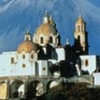 Puebla and Cholula one day