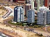 Punta del Este One Day Tour (from Montevideo)