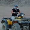 Quad biking safari & Turkish SPA experience