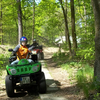Quad Tour – General Staff Tour - Countryside, History and Driving Pleasure