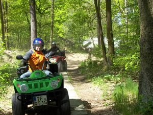 Quad Tour – General Staff Tour - Countryside, History and Driving Pleasure Photos