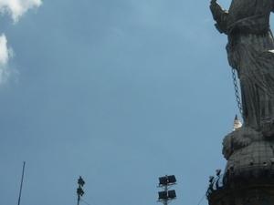 Quito City Tour and