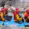 Rafting & Zipline