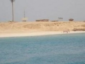 Ras Mohammed Snorkeling Trip by Bus Photos