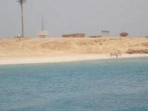 Red Sea Trip To Tiran Island From Sharm El Sheikh Photos