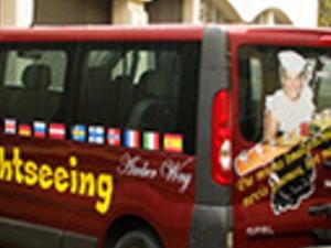 Riga Bus Sightseeing Tour Photos