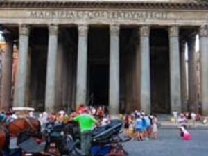 Roman Dolce Vita Photos