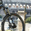 Rome City Center Bike Tour