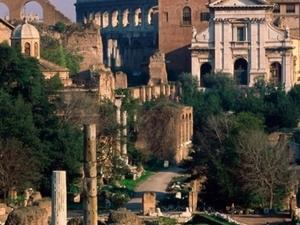 Rome & the Caesar's Photos
