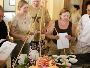 Sai Gon Cooking Class Photos