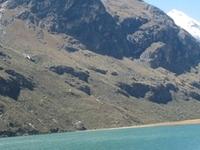 Santa Cruz Trek - Cordillera Blanca Huaraz