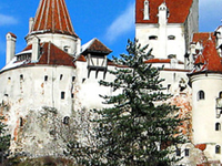 Searching for Dracula - day tour from Bucharest