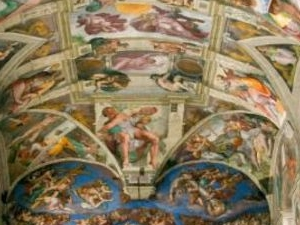 Semi-Private Vatican Museums, St. Peter's Basilica & Sistine Chapel Tour with Early Entry & Skip the Line  Access Photos