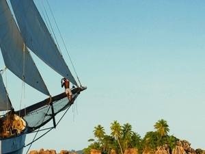 Seychelles Yacht Charter (Sea Shell & Sea Pearl) Photos