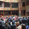 Shakespeare's Globe theatre tour