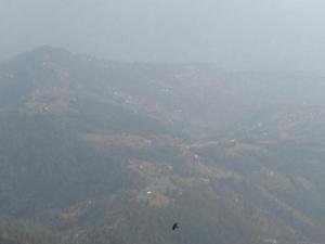Shali Trek Photos