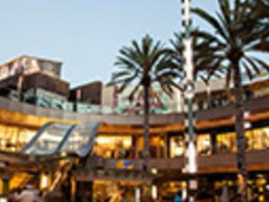 Shop and Dine at Santa Monica Place Photos