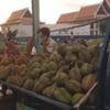 Siem Reap Street Food by Night