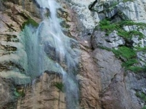 Skakavac waterfalls Photos