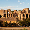 Skip Long Lines: Colosseum, Roman Forum and Palatine Hill