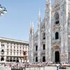 Skip the Line: DaVinci's Last Supper & Best of Milan Walking Tour