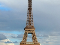 Skip the Line: Eiffel Tower Tour with Top Level Summit Access (Afternoon)