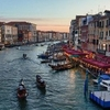 Skip The Line: Semi-Private Venice Including Grand Canal Water Taxi Tour & St. Mark's Basilica