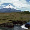 Small Ecuador Adventure - Rental car tour