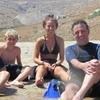 Snorkeling in Mykonos Island