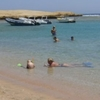 Snorkeling Sharm El Naga from Hurghada