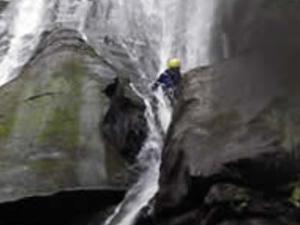 Splash Canyoning Tour Scotland Photos