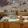 St. Catherines Monastery and Dahab City full day trip