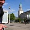 Stories From Friedrichshain: An Interactive Theatre Tour
