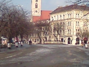 Super guided walking tour of Old Town, Bratislava. Photos