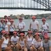 Sydney Harbour Bridge Ride