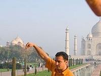 Tajmahal tour