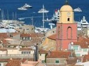The Celebrity Tour - Saint Tropez, Port-Grimaud (from Cannes) Photos