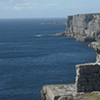 The Cliffs of Moher, Connemara and The Aran Islands