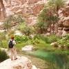 The Desert Safari - Wahiba Sands & Wadi Bani Khalid