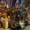 THE GRAND BAZAAR WALK –Walk in the oldest shopping mall and other bazaars (Half Day Afternoon)