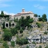 The Medieval Tour: Grasse - Gourdon - Valbonne - & Wine tasting (from Nice)
