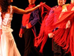 Tivoli Theatre: CARMEN - Offer - 40% Photos
