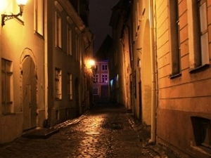 Tour – Legends and ghosts of Old Tallinn Photos