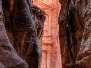 Tour to Petra from Eilat ( Daily regular tour ) Photos