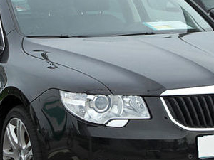 Transfer from Prague Airport to any adress in Prague Photos