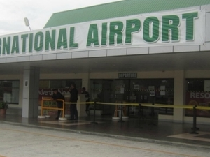 Transfer - Kalibo Airport to Boracay in Station 1,2 and 3 only Photos