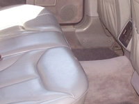 Transfer Stansted or Luton - London Hotel