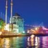 Turkish Night on Boat