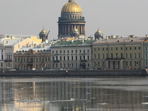 Two days Shore excursions in St. Petersburg for cruise passengers Photos